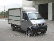 东风牌EQ5021XSHFN2型售货车