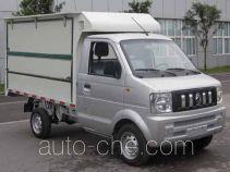 东风牌EQ5021XSHFN4型售货车