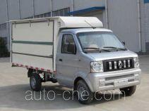 东风牌EQ5021XSHFN5型售货车