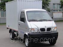 Dongfeng EQ5021XXYF68 box van truck