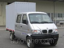 Dongfeng EQ5021XXYF72 box van truck
