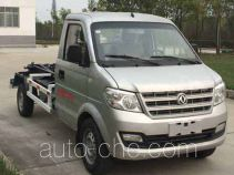 Dongfeng EQ5021ZXXT detachable body garbage truck