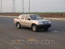 Dongfeng EQ5022HZZAC biogas system service vehicle