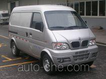 Dongfeng EQ5021XXYF76 box van truck