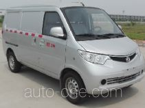 Dongfeng EQ5023XDWBEVS electric service vehicle