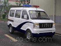 Dongfeng EQ5024XQCF22Q1 prisoner transport vehicle