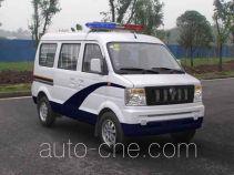 Dongfeng EQ5024XQCF22QN prisoner transport vehicle