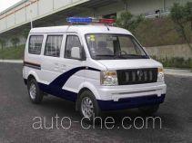 Dongfeng EQ5024XQCF24QN prisoner transport vehicle