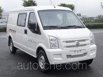 Dongfeng EQ5026XXYF2 box van truck