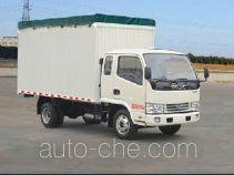 Dongfeng EQ5030CPYL20DCAC soft top box van truck