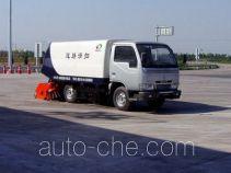 东风牌EQ5030TSL47DAC型扫路车