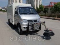 Dongfeng EQ5030TSLBEVS electric street sweeper truck