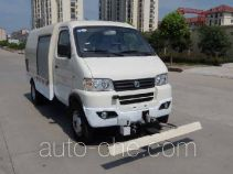Dongfeng EQ5030TYHBEVS electric road maintenance truck