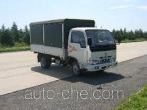 东风牌EQ5030XSH44D1AC型售货车