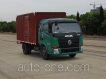 Dongfeng EQ5030XXYG4AC box van truck