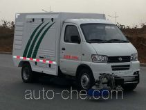 Dongfeng EQ5031TSLACBEV electric street sweeper truck