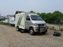 Dongfeng EQ5031TSLACBEV4 electric street sweeper truck