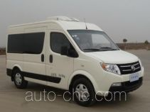 Dongfeng EQ5031XDW5A1M mobile shop