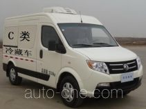 Dongfeng EQ5031XLC5A1M refrigerated truck