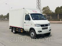 Dongfeng EQ5031XSHACBEV electric mobile shop