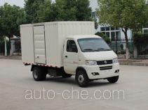 Dongfeng EQ5031XXY50Q6AC box van truck