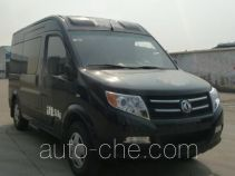 Dongfeng EQ5031XYB5A1M troop carrying vehicle