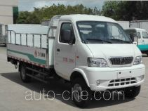 Dongfeng EQ5032CTYBEVS electric garbage container transport truck
