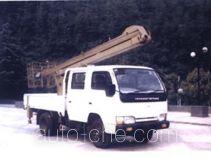 Dongfeng EQ5032JGKZD aerial work platform truck