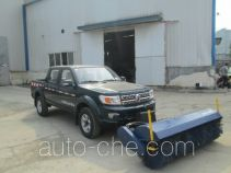 Dongfeng EQ5033TCXTV snow remover truck