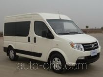 Dongfeng EQ5033XDW5A1M mobile shop