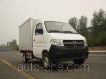 东风牌EQ5033XXYACBEV型纯电动厢式运输车