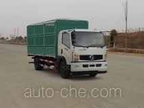东风牌EQ5040CCYL1型仓栅式运输车