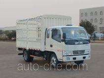 Dongfeng EQ5040CCYL3BDCAC грузовик с решетчатым тент-каркасом