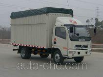 Dongfeng EQ5040CPY13DBAC soft top box van truck
