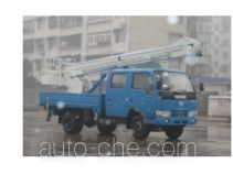 Dongfeng EQ5040JGKZDAC aerial work platform truck