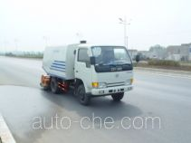 Dongfeng EQ5040STL street sweeper truck