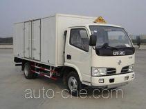 Dongfeng EQ5040TGP20D3AC gas cylinder transport truck