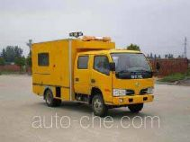 Dongfeng EQ5040TGQN20D3AC engineering rescue works vehicle