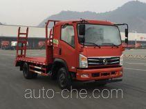 东风牌EQ5040TPBF型平板运输车