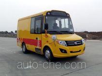 东风牌EQ5040XDW4A型流动服务车