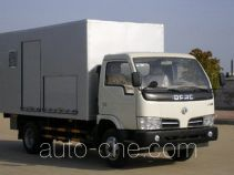 Dongfeng EQ5040XFW35D3 service vehicle