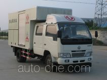 Dongfeng EQ5040XFWN14D3AC vehicle breakdown service truck