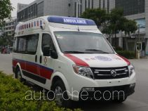 Dongfeng EQ5040XJH5A1 ambulance