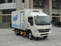 Dongfeng EQ5040XLC9BDDAC refrigerated truck