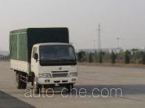 东风牌EQ5040XSH14D3AC型售货车