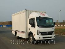 Dongfeng electric mobile shop