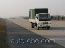 东风牌EQ5040XSHG14D3AC型售货车