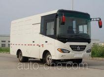 Dongfeng EQ5040XXY5E box van truck