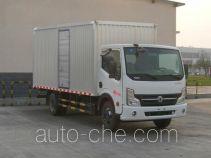 Dongfeng EQ5040XXY9BDDAC box van truck