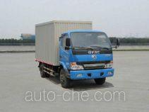 东风牌EQ5040XXYAC型厢式运输车